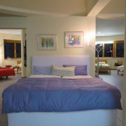 Betten und Bettsysteme